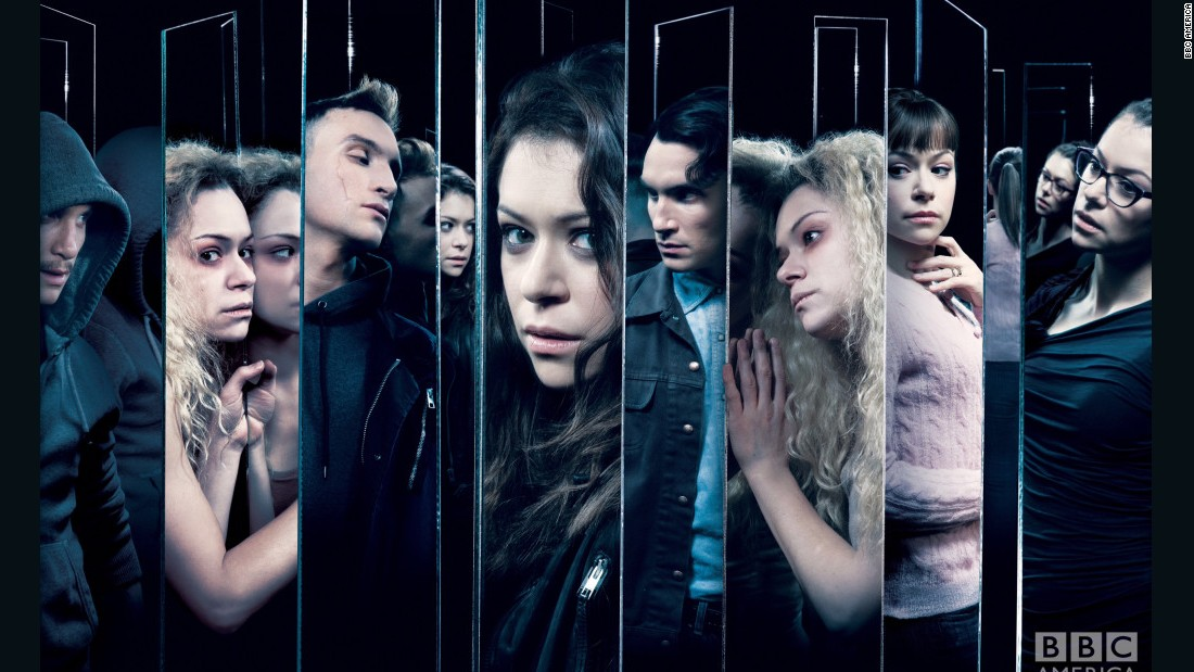 """Orphan Black"" season premiere, Saturday, April 18, 9 p.m. ET, BBC America"