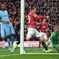 manchester derby young goal