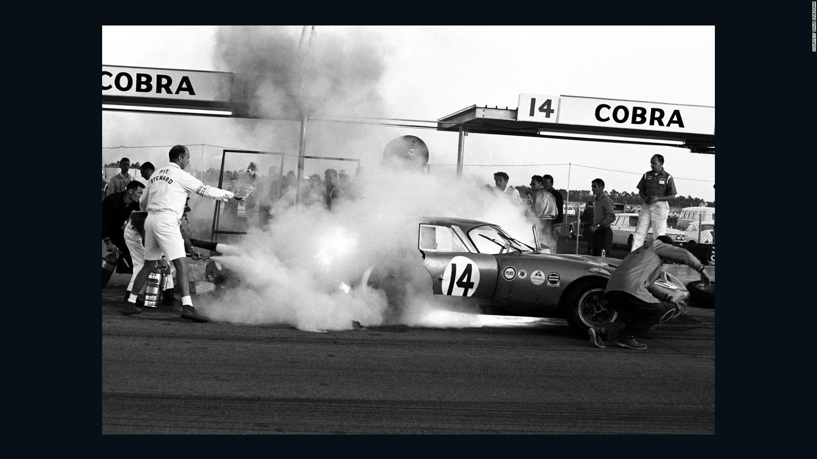 Shelby Daytona Cobra Coupe: The legendary American car that