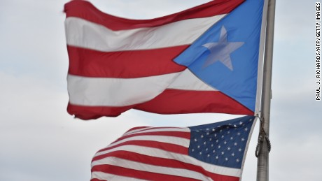 (Some) Puerto Ricans voted for US statehood back in June
