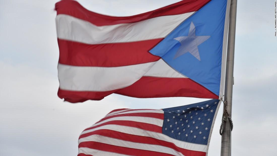 Puerto Rico pria menggugat Georgia untuk diskriminatif sim kebijakan. Sekarang negara ini membuat perubahan