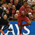 liverpool newcastle raheem sterling