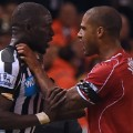 liverpool newcastle sissoko