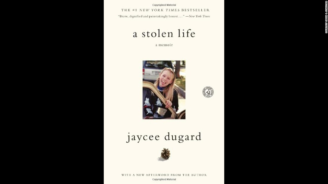 Jaycee Dugard's account of life in captivity draws complaints for being sexually explicit and mentioning drugs, alcohol and smoking, the association says.