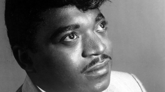 "Percy Sledge, known for the single ""When a Man Loves a Woman,"" died April 14 in Baton Rouge, Louisiana, according to the East Baton Rouge Parish Coroner"