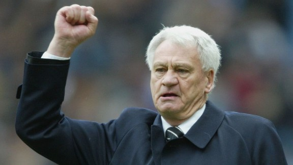 """It is a far cry from days gone by when Newcastle were known as """"The Entertainers"""" under Kevin Keegan and came agonizingly close to winning the Premier League in 1996. More recently, the late Sir Bobby Robson led them into the European Champions League in the 2002-03 season."""