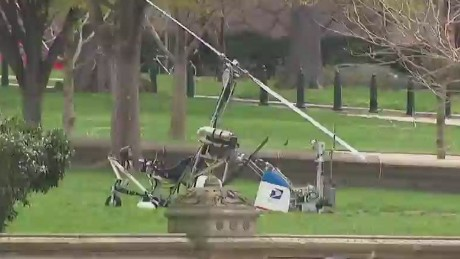 nr bpr jones gyrocopter lands near capitol _00000224