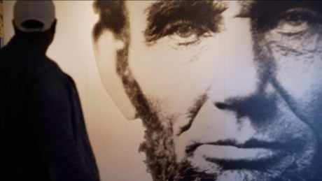 Retracing Lincoln's final hours