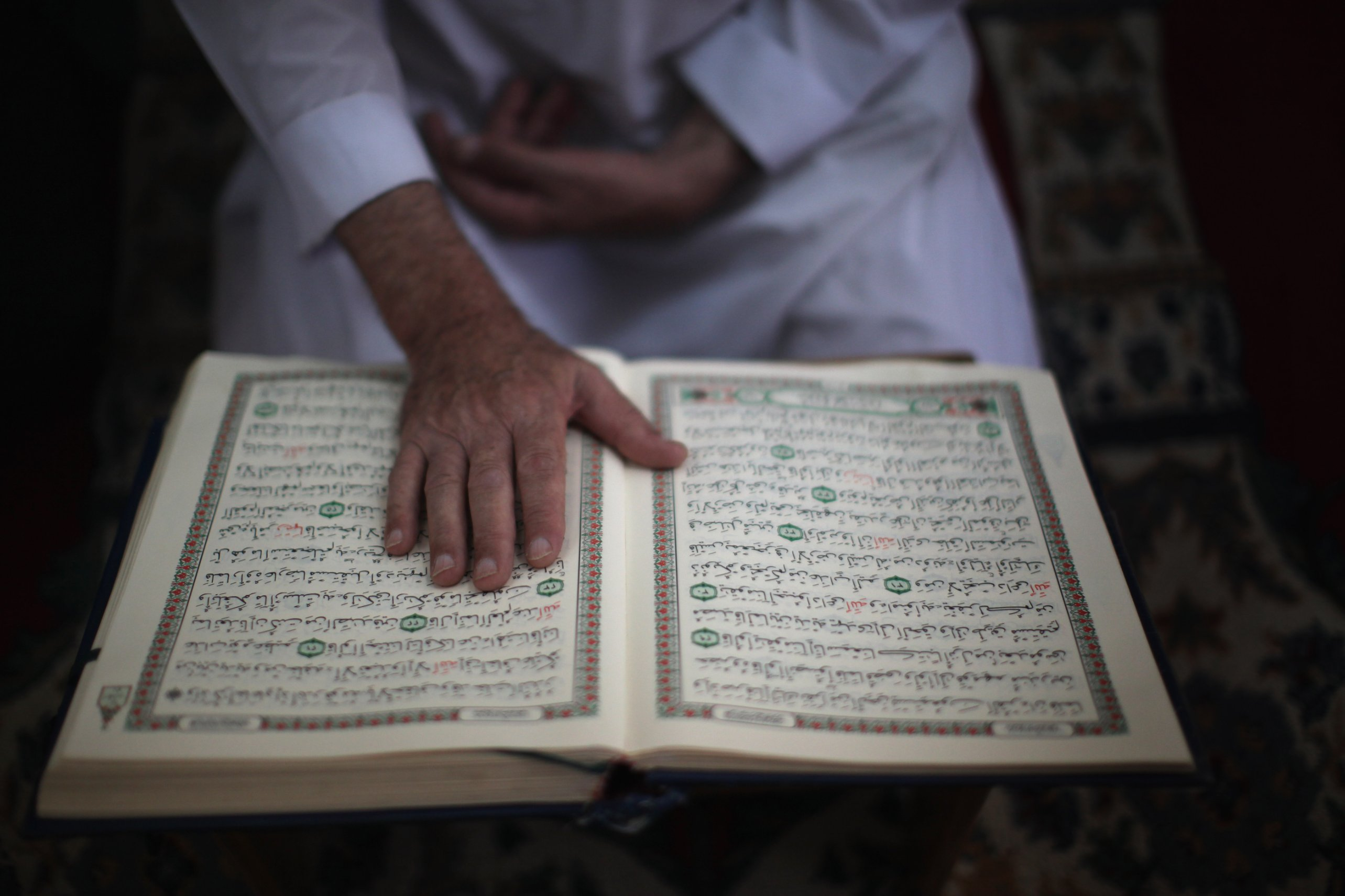 Musulman Dating Site Shiite)