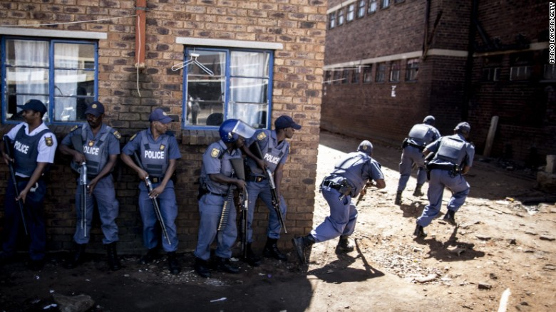 Xenophobic attacks have caused violence and deaths in South Africa in recent days.