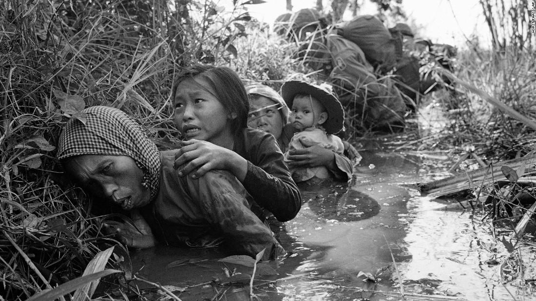 Vietnam War Fast Facts - CNN