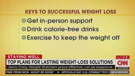 Top plans for lasting weight-loss solutions