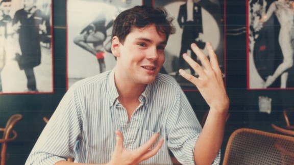 "Actor Jonathan Crombie, who co-starred in the ""Anne of Green Gables"" TV movies, died April 15 at age 48. Crombie died from complications of a brain hemorrhage, ""Anne of Green Gables"" producer Kevin Sullivan said."