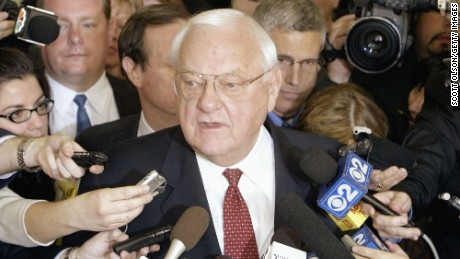 George Ryan Fast Facts - CNN