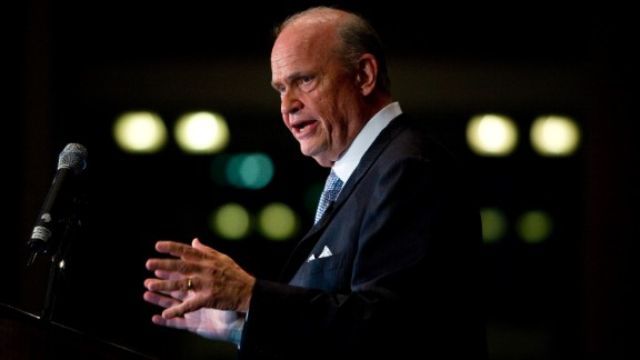 Fred Thompson, a former actor and U.S. senator for Tennessee, died on November 1. He was 73. Thompson, a Republican, campaigned briefly for president in the 2008 election.