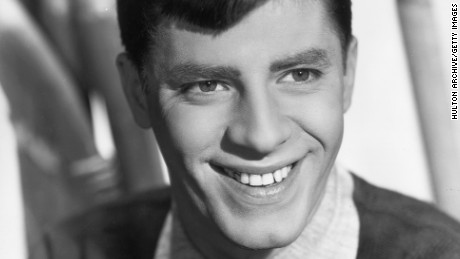 Fast Facts Jerry Lewis