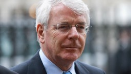 John Major Fast Facts