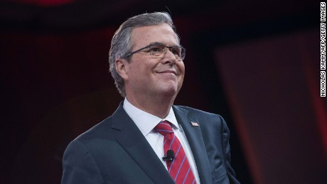 Get to know Jeb Bush in less than 2 minutes