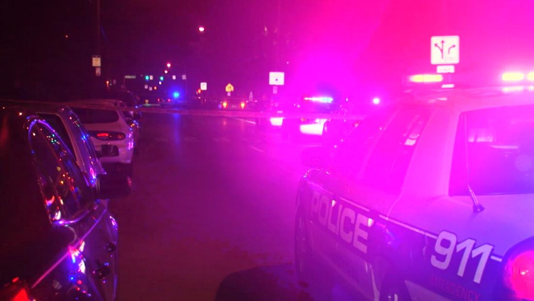 Eine Frau fahren auf einer Miami interstate wurde geschossen und getötet. Polizei will Ihre Hilfe beim finden der Schütze