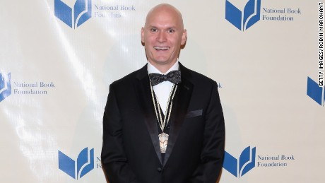 Anthony Doerr, a finalist for the National Book Award last year, took home the Pulitzer Monday.