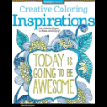 09 Coloring books for adults