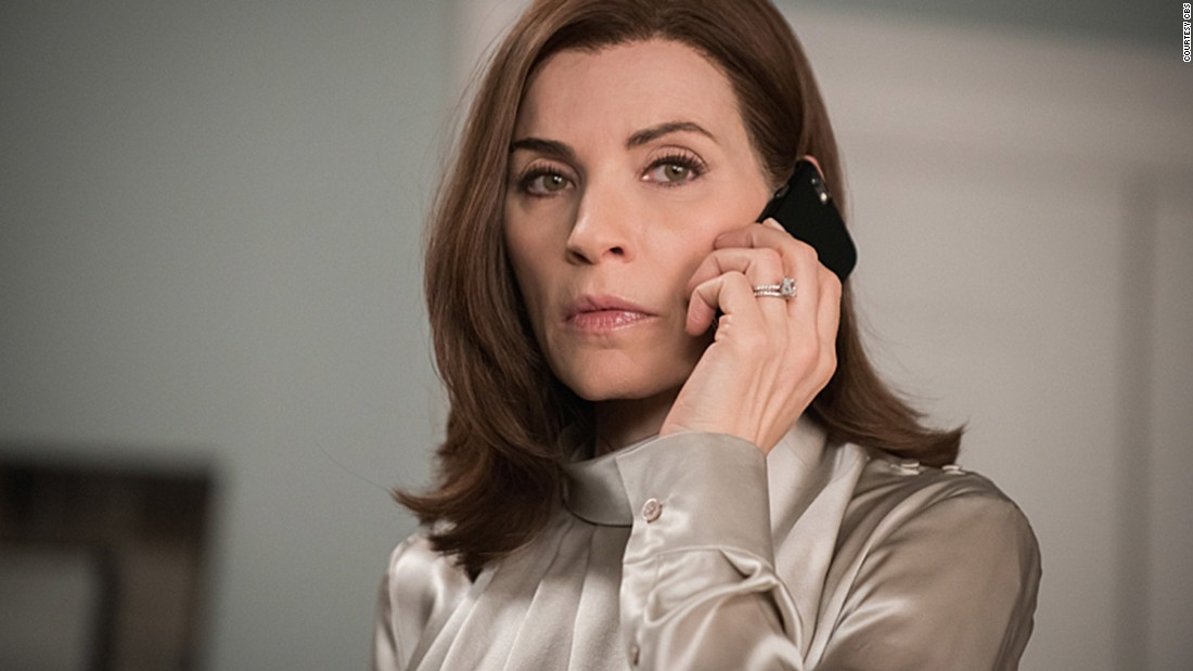 "Critics and awards shows love CBS' ""The Good Wife,"" but it has not translated to ratings success. Odds are good for it to return, but that call likely won't be made until mid-May. <strong>Verdict: Renewed!</strong>"