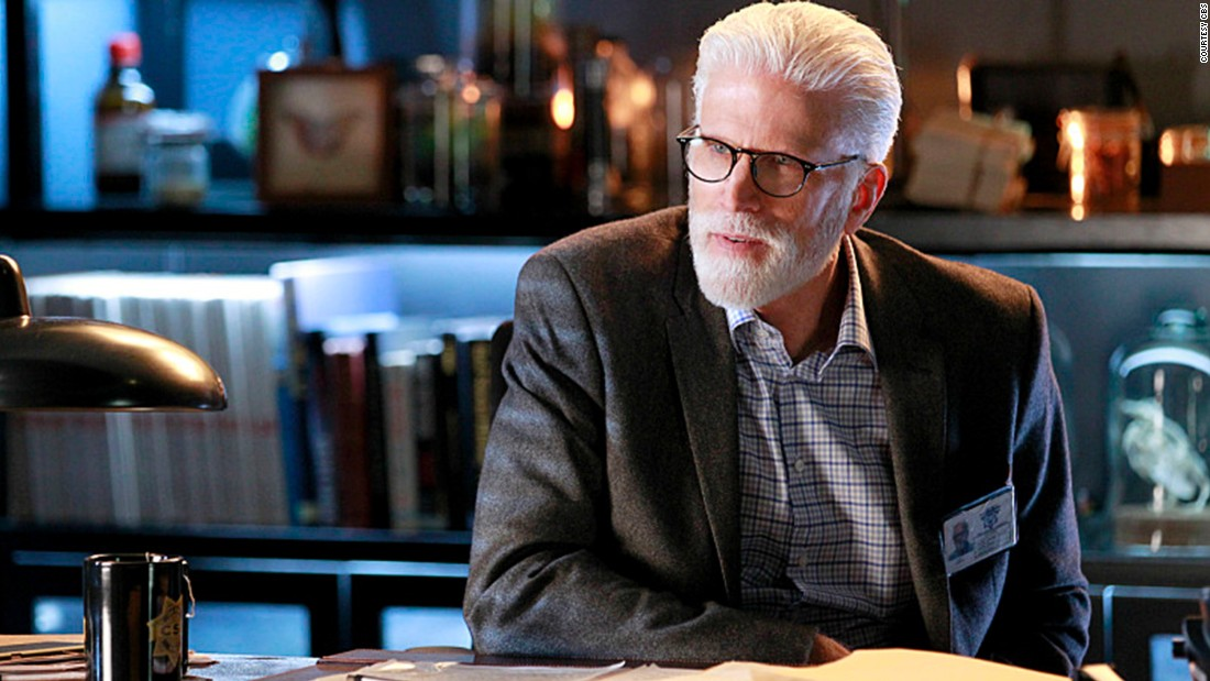 "After 15 seasons, CBS did not pick up ""CSI: Crime Scene Investigation"" for a 16th season. The show practically invented the ""crime procedural,"" and the network aired a two-hour movie to wrap up the series."