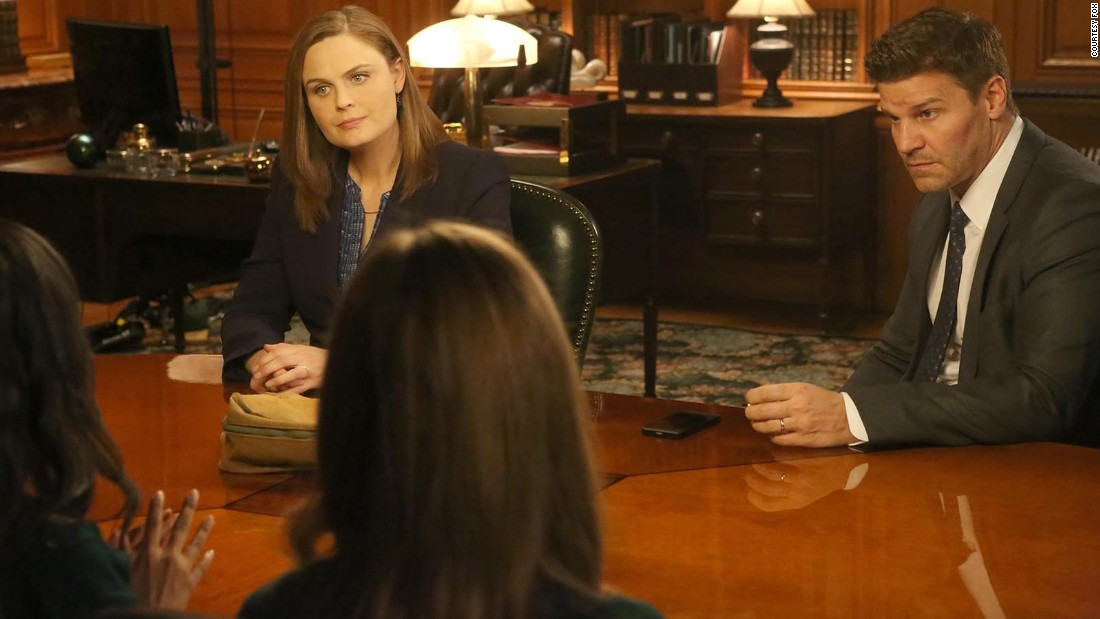 "Fox's dependable series ""Bones"" could be coming to an end soon. We'll know for sure in May. <strong>Verdict: Renewed!</strong>"