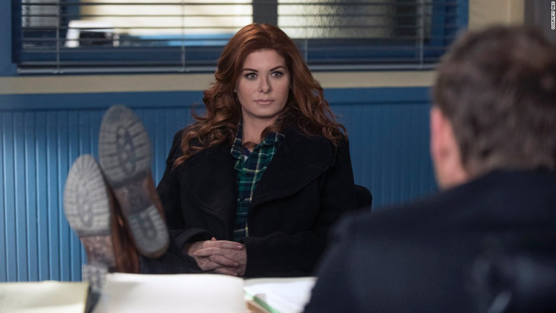 "Similarly, Debra Messing's ""The Mysteries of Laura"" on NBC was another much-hyped show that may end up running only one season. <strong>Verdict: Renewed!</strong>"