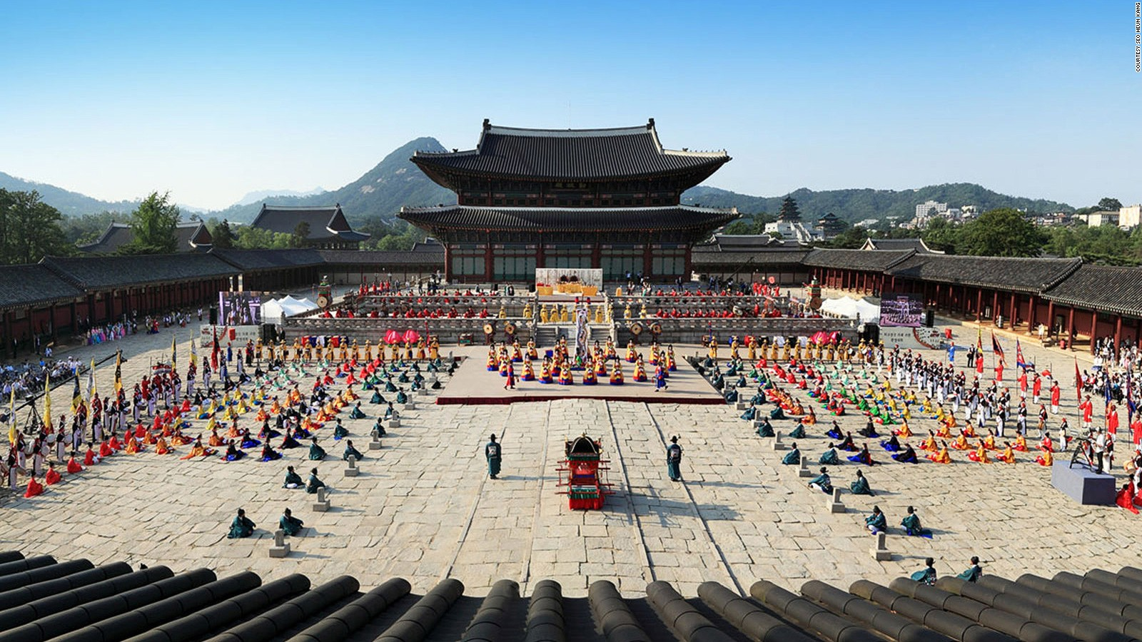 One Of My Most Inspiring Places Korea