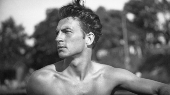 Photographer Ernst Haas