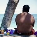 obesity on pacific islands