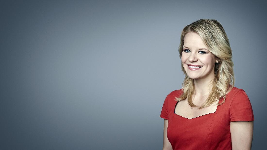 CNN Profiles   Sara Murray   Political Correspondent   CNN