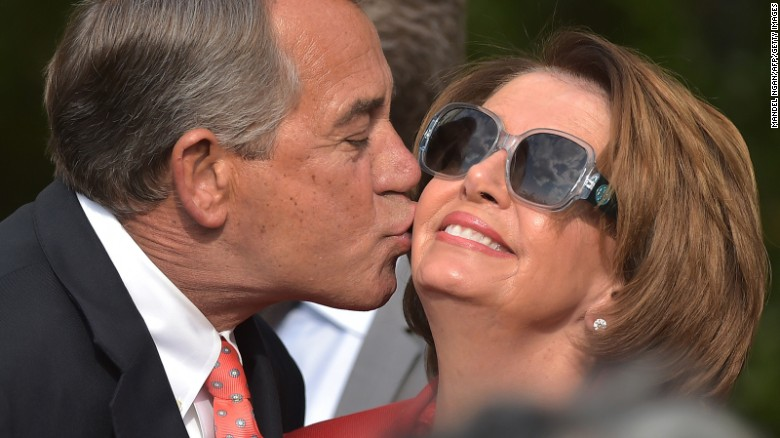 Some of the best Boehner moments