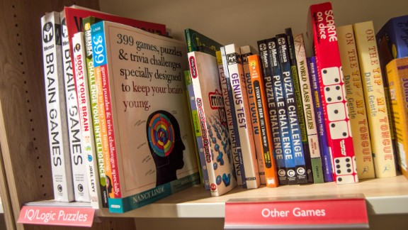 Picking out the perfect puzzle book can be challenging in itself, but there's bound to be one to suit your needs.