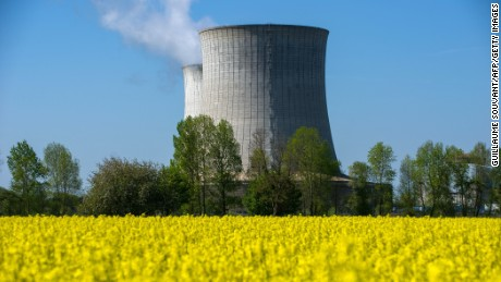 Obama should embrace nuclear energy
