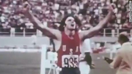 All the stages of Bruce Jenner's fame