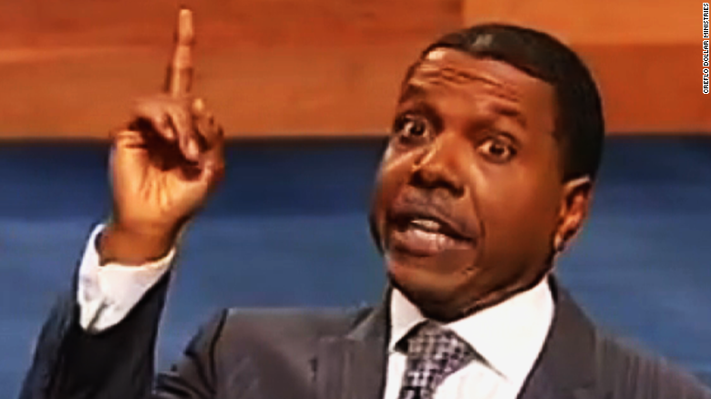 Creflo Dollar defends $65 million jet fundraiser
