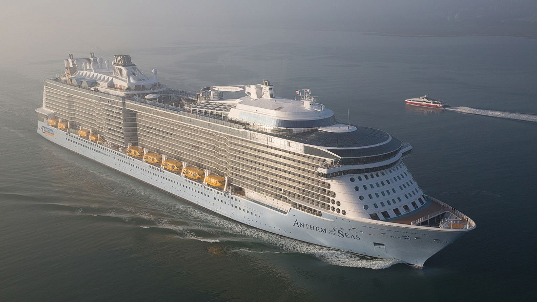 Anthem Of The Seas Wired Weird Future Of Cruises CNN Travel - Drinking age on a cruise ship