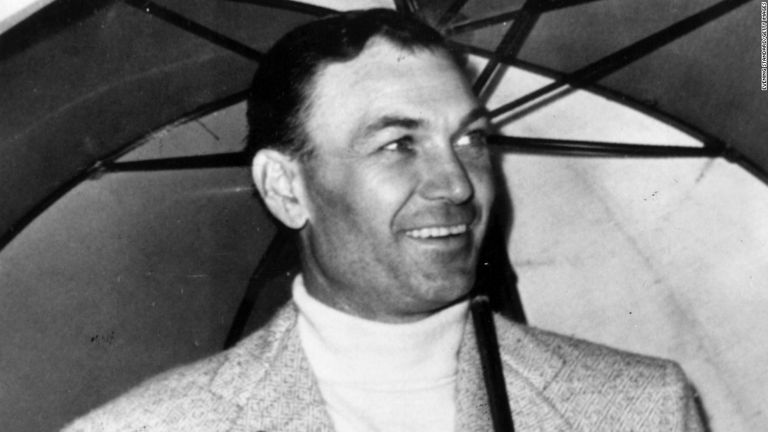 "Perhaps no-one in the game of golf has ever carried as much mystique as Ben Hogan. The Texan won nine major titles, is credited with ""inventing"" practice, wrote one of the biggest selling books on the sport and pulled off what many believe to be sport's greatest comeback."