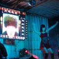 China funeral stripper 4