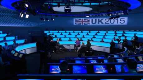 CNN UK election debate: 57% support EU referendum vote