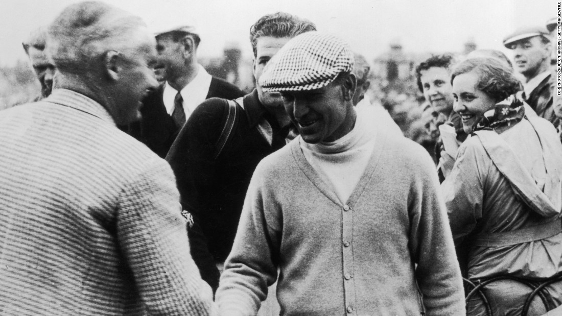Hogan played fewer events after his accident but his quality endured. He won five of the six tournaments he entered in 1953, including three major titles. He was denied the chance at a clean sweep as the PGA Championship started before he got back to the United States after winning The British Open in Scotland. Upon his return, he was given a ticker tape parade through the streets of New York.