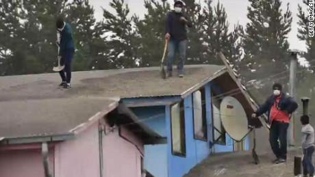 Volcanic ash threaten Chile residents - CNN Video 1ae10d5f74fb