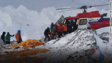 Is it too soon for Nepal to reopen Mount Everest?
