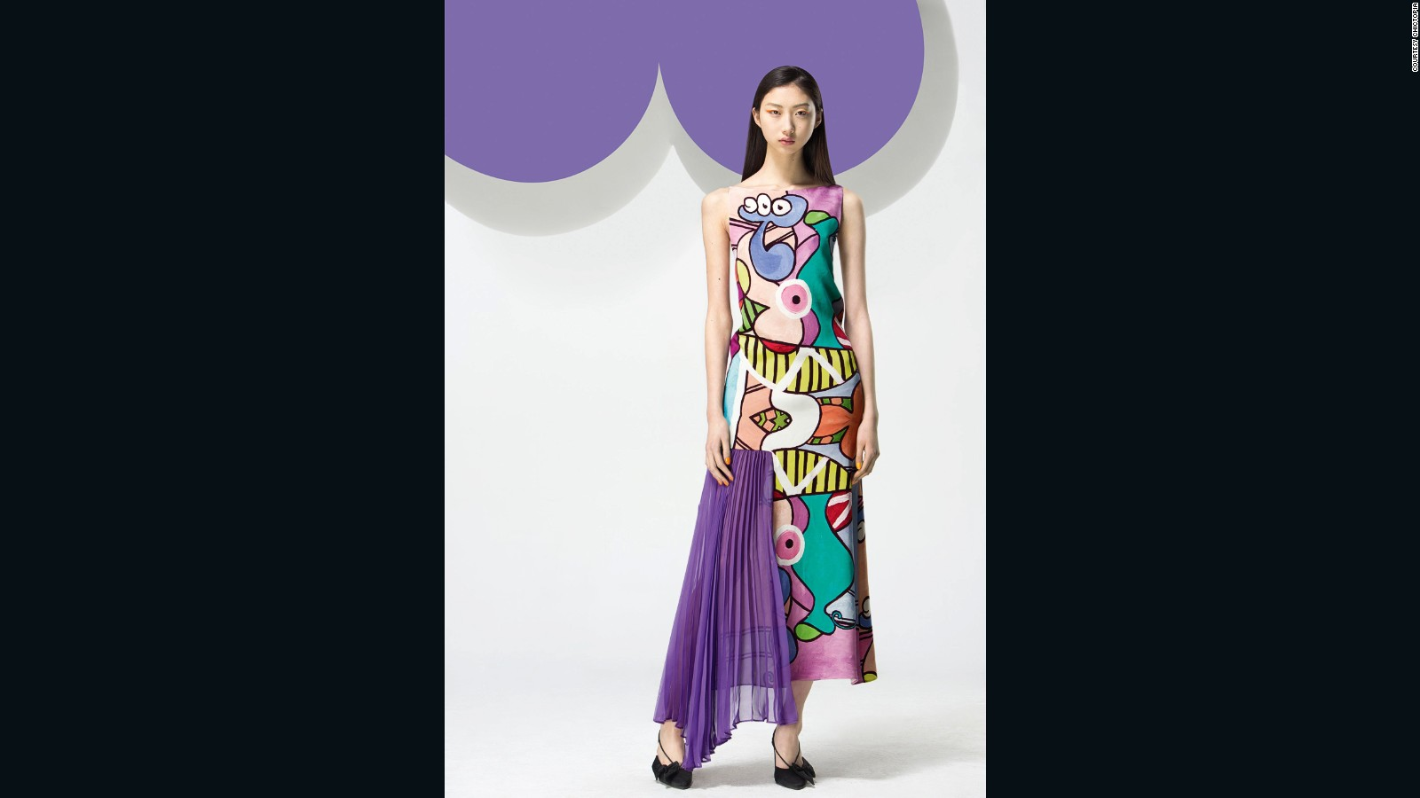 The great catwalk of china radical new designers style jpg 1600x900 Dress  fashion design from china 2fcae3112