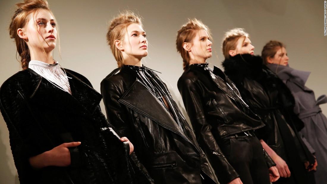 Chinese fashion designers to watch