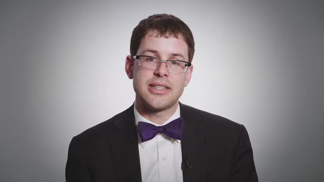 An Argument Against Same-Sex Marriage - Cnn Video-8179