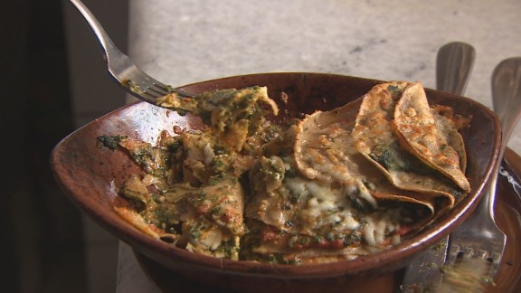 Antica Restaurants & Farm in Addis Ababa is one institution that has started experimenting with Ethiopian ingredients. Chef Yohannes Hailemariam has created several fusion dishes, including a lasagne made from teff.