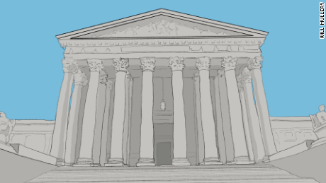 Listen to SCOTUS take up gerrymandering